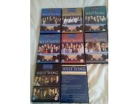 The West Wing Complete Box Set Series 1-7