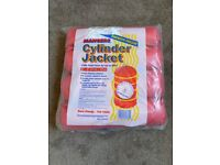 Hot Water Cylinder Jacket - Brand New (2 Off) - £5.00 Each