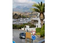 Spain Costa del Sol 3bed Appartment Holiday Let