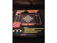 Winmau Professional Dart Set RRP £70