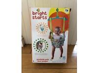 Bright Starts Door Jumper