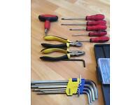 Handy Tool set DIY