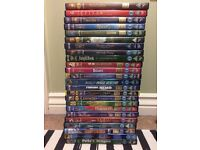 Disney DVD collection REDUCED