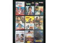 Bollywood & Qawwali's cassette's for sale
