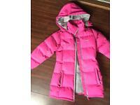 Pink Trespass Jacket 5-6yrs