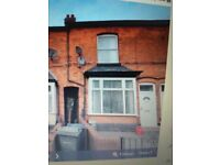 2 Bed, Handsworth Wood, Birmingham.