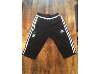 Nottingham Forest 3/4 Length Shorts