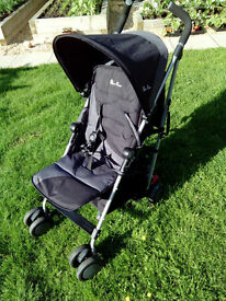 Childs Buggy by Silver Cross