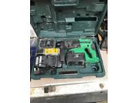 Drill Hitachi 24DVC