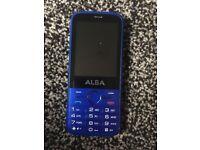 Alba phone