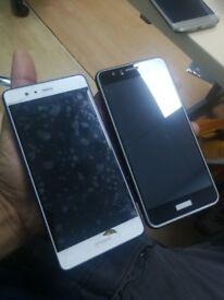 Huawei Honor 8,32GB,4GB RAM, DUAL SIM Unlocked ,DUAL CAM,FREE COVER AND TAMPERED GLASS