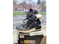 Adidas NMD XR1 Duck Camo BA7231 Size UK 7