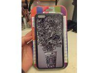 Starbucks iPhone 6+ case