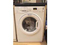 Hotpoint 7kg A++ Aquarius washing machine