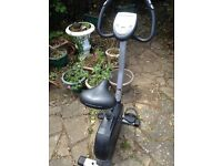 York C520 Exercise Bike