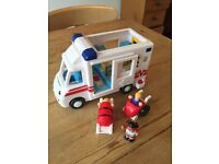 Wow Toys Ambulance