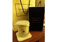 Jo Malone 200g Candle Great Xmas Present