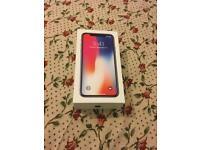 Apple iphone X - 64GB - Space Grey (Unlocked) Smartphone New