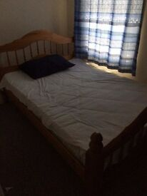 Single room to rent- 300£/month including bills