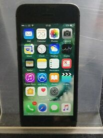 iphone 5s EE/virgin/Asda 32gb