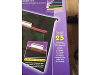 Snowpake HangGlider A4 25 suspension files