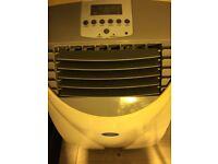 Prem-I-air portable air conditioner