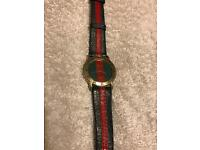 Vintage gucci watch(Unisex)