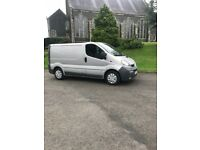 2004 vivaro 9 mths psv swb good driver loads of new parts take small trade in