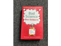 Book (Bad Science)
