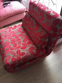 Designers Guild convertible chair £25