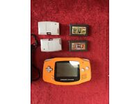 Game boy advance In very good condition all working