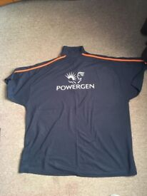 Ipswich Town polo shirt