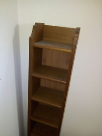 IKEA CD storage or bookcase