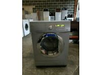Silver A+ Class LG Direct Drive 7/3.5 KG SPIN 1400 Wash&Dry (BRING YOUR OLD ONE AND GET NEW-25%)