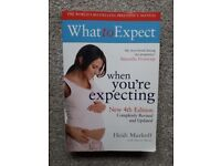 📖 BOOK: What to Expect When You're Expecting