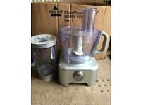 Kenwood food processor FP730