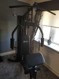Gym / Fitness equipment hardly used