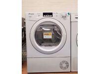 Candy 9kg Heat Pump Condenser dryer *Ex-Display* (6 Month Warranty)