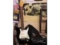 Guitar Amp & accessories