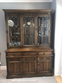 Old Charm Dresser / Sideboad - Excellent Condition
