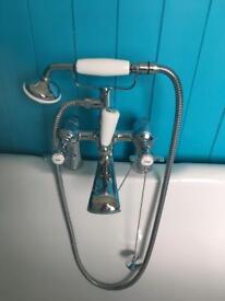 Westminster Bath / Shower Mixer Tap