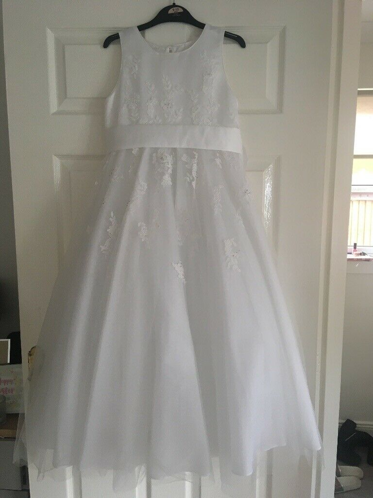 best price factory authentic best prices First Holy Communion Dress £15 | in Cambuslang, Glasgow | Gumtree