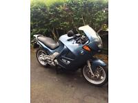 BMW K1200RS only 29000 miles