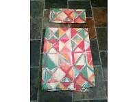 Quilt Cover - single (with pillowcase)