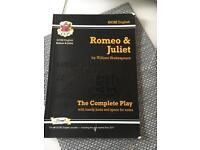 Romeo & Juliet - GCSE English aid. The Complete Play