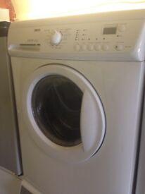 White Zanussi Washing Machine....Cheap Free Delivery