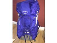 Osprey Ariel AG 65 Ladies Backpack