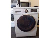 Washing Machine - 8kg