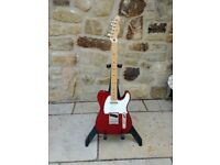 Fender Telecaster Mexican Standard MIM