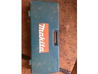 Used makita jr3050t